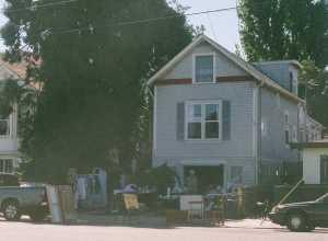20070905 garage sale